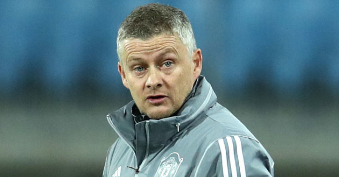 Pundit names manager who could bring Man Utd title; says Solskjaer time up - team talk