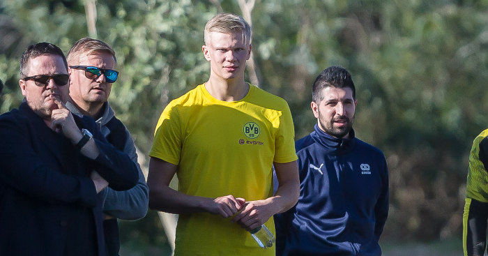 Erling Haaland S Father Accuses Psg Stars Of Lacking Class