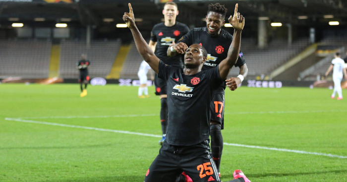 Ighalo raring to go after opening up on 'difficult' Man Utd talks - team talk