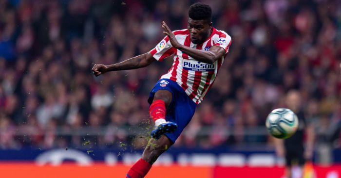 partey 1 - Paper Talk: Tottenham in talks over double raid for Barcelona Brazilians