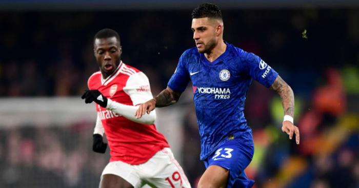 Agent denies Juventus interest in Chelsea star, despite previous link - team talk