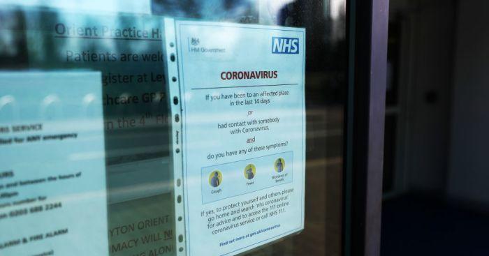 Coronavirus TEAMtalk