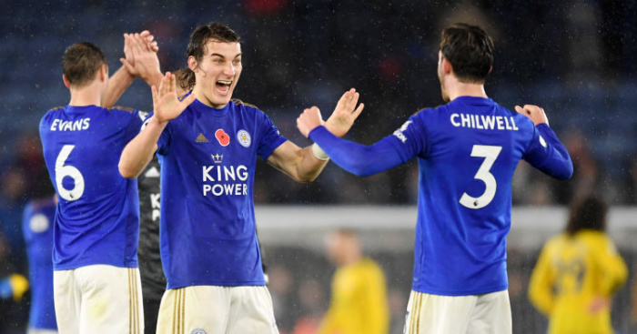 Leicester v Crystal Palace: When is it, where can you watch it, team news and what are the odds? - team talk