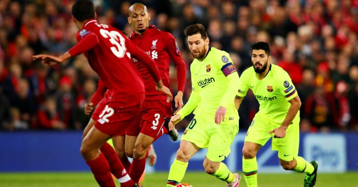 Matip Messi TEAMtalk