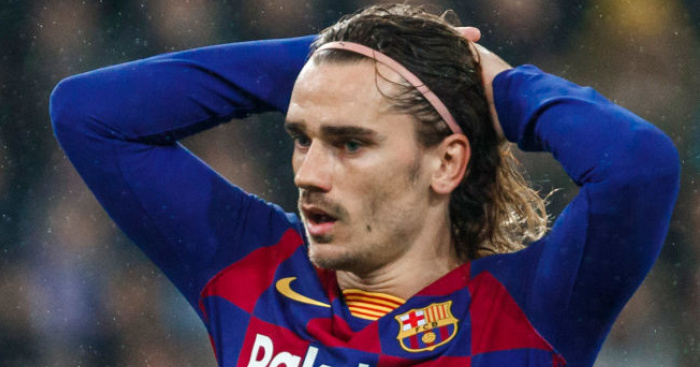 Barcelona trying to tempt Man Utd with triple swap proposal – Balague - team talk