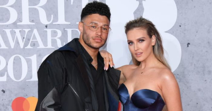 Oxlade-Chamberlain Perrie Edwards TEAMtalk
