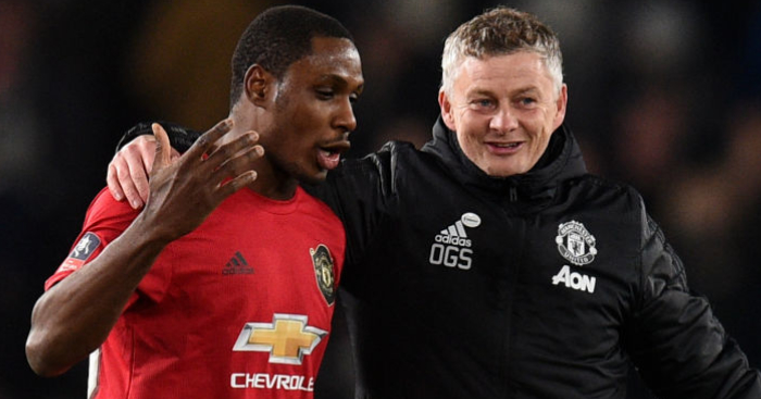 Man Utd's hopes over signing Odion Ighalo given a shot in the arm - team talk