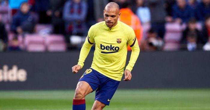 brait 1 - Leeds, West Ham eyeing Barcelona raid for familiar attacking face