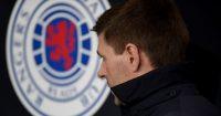 Steven Gerrard Rangers TEAMtalk