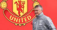 Ole Gunnar Solskjaer Manchester United TEAMtalk