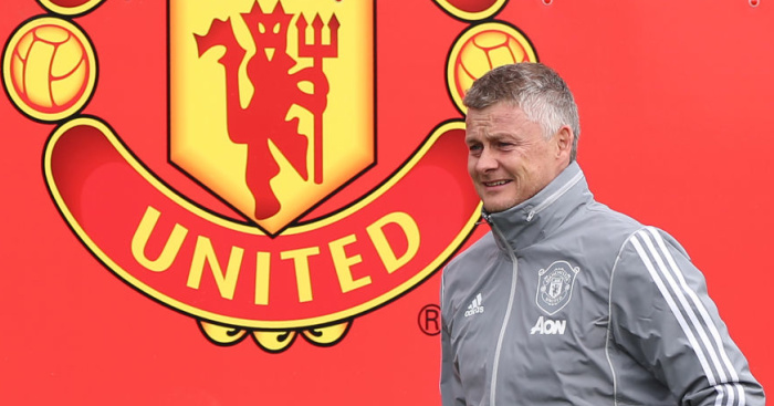 Ole.Gunnar.Solskjaer - Solskjaer assesses threat Arsenal pose to Man Utd; rates Arteta work so far