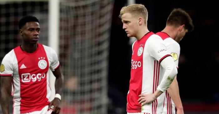 Top Solskjaer target issues 'come-and-get-me' plea to Man Utd - Teamtalk.com