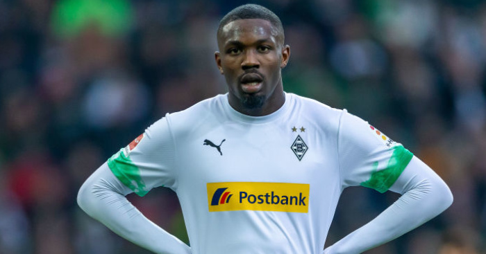 Marcus.Thuram - Paper Talk: West Ham make move as top Man Utd strike target is made available for £30m; massive Foden filip