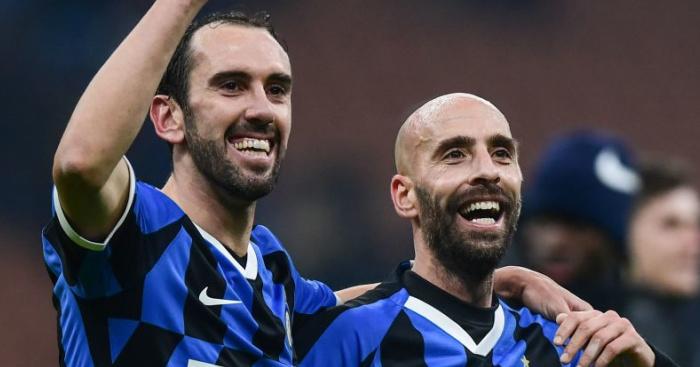 Jose Mourinho stance on Inter Milan veteran gives Man Utd free run - team talk