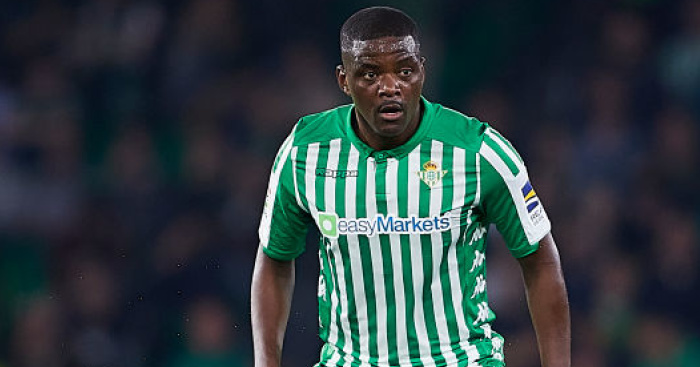 Rodgers plan to lure Real Betis midfield star to Leicester hits problem - team talk