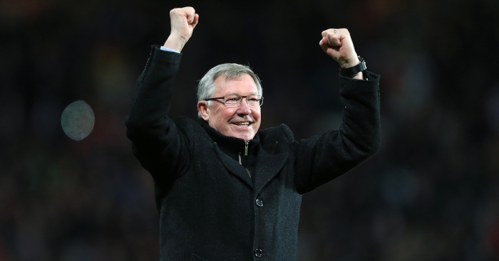 Sir Alex Ferguson - Paper Talk: Leeds sent transfer message after increasing bid for Liverpool star; Newcastle claim first dibs on Arsenal striker