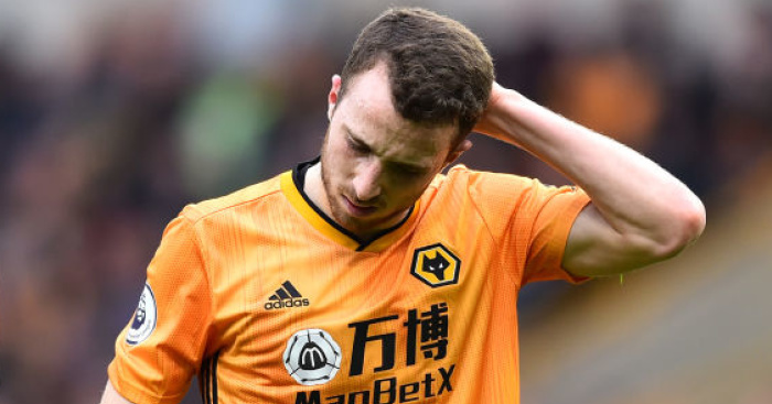 Diogo Jota Cites Potential Issue With Bruno Fernandes If He Joined Man Utd