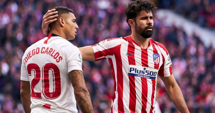 Liverpool ready to 'cast the net' on top target, Sevilla will insist on €70m release clause - team talk