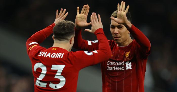 Liverpool in danger of losing versatile forward to Sevilla 'mega offer' - team talk