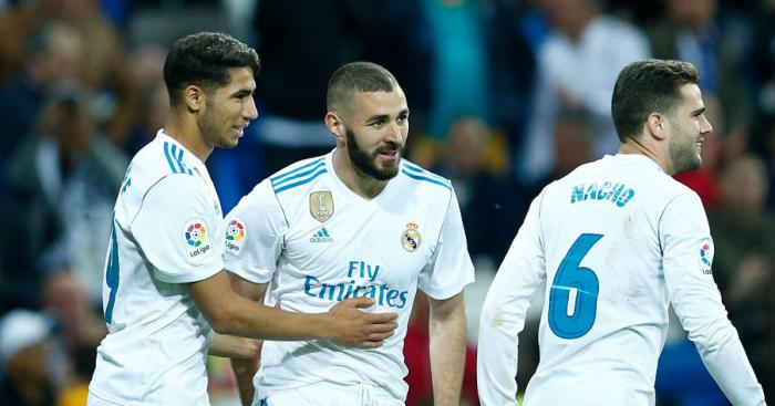 Chelsea, Arsenal, Spurs embroiled in seven-way battle for Real Madrid star - team talk