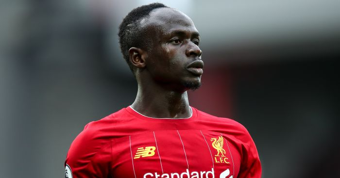 Sadio ManeTEAMtalk