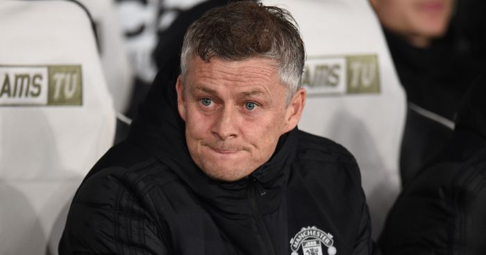 Solskjaer worried for Man Utd amid handball chaos; confirms cup tie plans - team talk