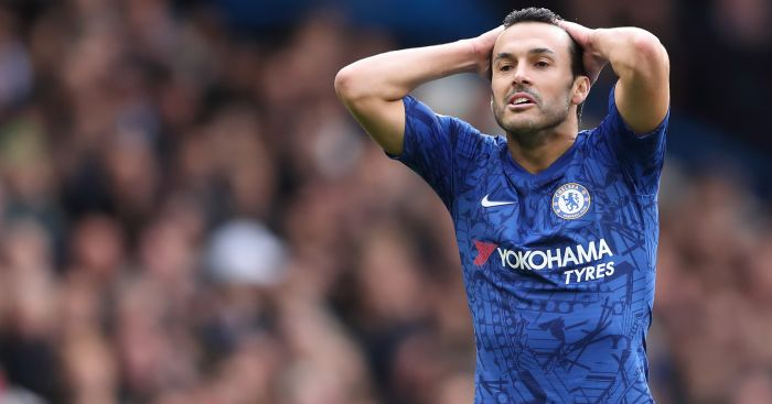Out-of-contract Pedro chooses next club after Chelsea exit - team talk