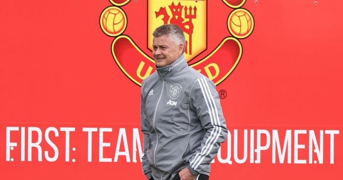 Ole.Gunnar.Solskjaer2 - Man Utd confirm clearance has been granted for double academy signing