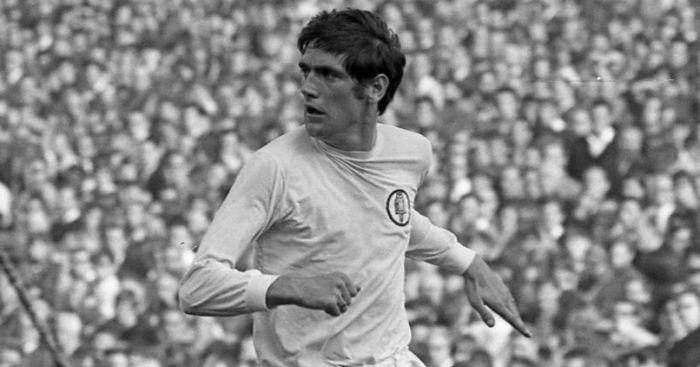Leeds legend Norman Hunter in hospital with coronavirus - team talk