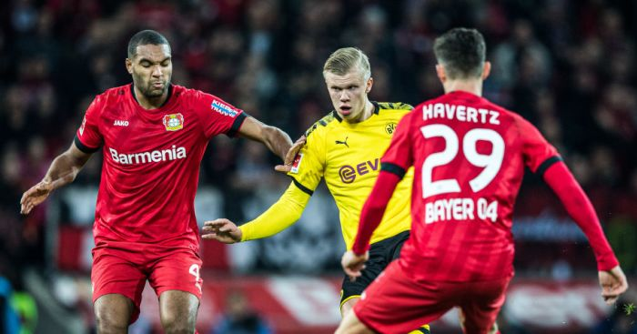Man City chase Havertz and Arsenal defensive target in twin German raid - team talk
