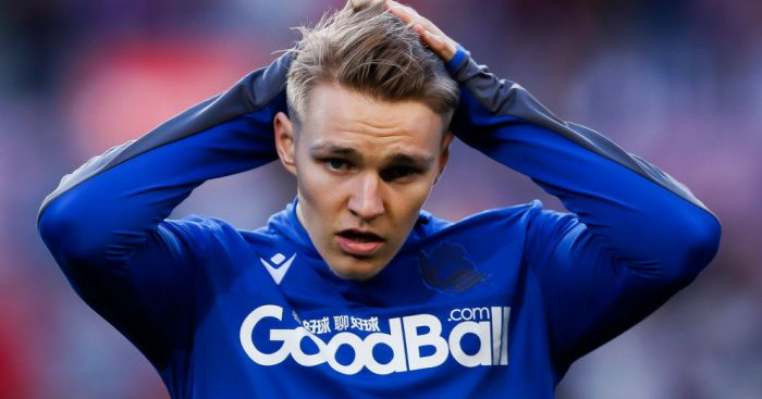 Martin.Odegaard - Euro Paper Talk: Edu connection key as Arsenal eye exciting raid for world-class duo; Liverpool watch €20m Real Betis star