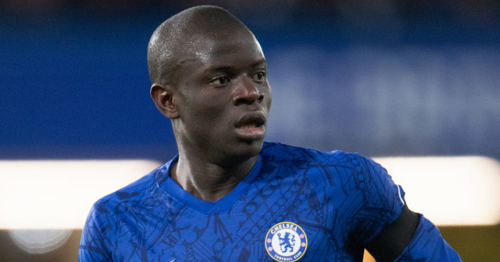 N.Golo .Kante  - Chelsea ramp up selling plans as star midfielder exit revelation emerges
