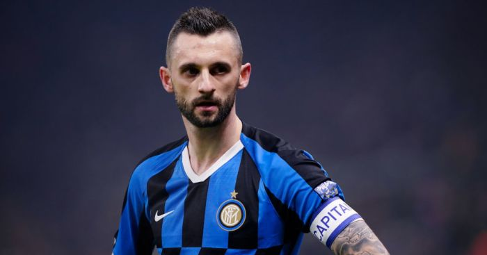 Marcelo.Brozovic1 - Liverpool interest provokes inviting response from Marcelo Brozovic agent