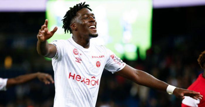 €15m Arsenal central defensive target signs for Monaco | teamtalk.com