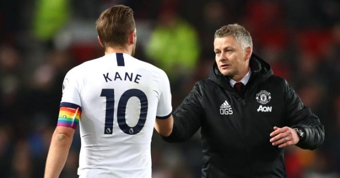 Real Reason Revealed Why Solskjaer Has Talked Man Utd Out Of Kane Bid