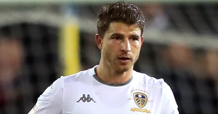 Leeds United's Gaetano Berardi