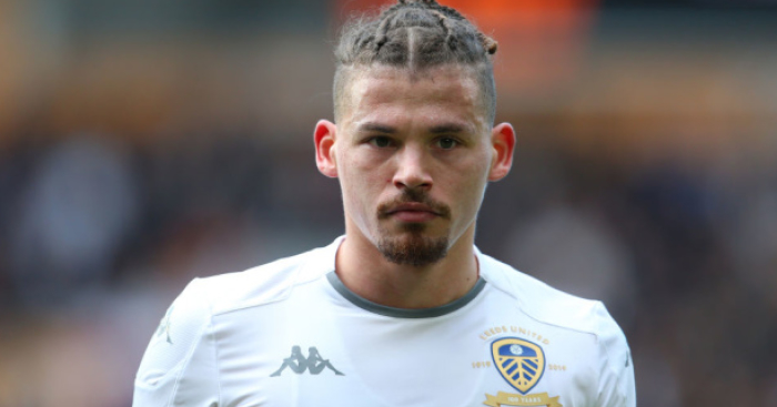 Kalvin Phillips TEAMtalk
