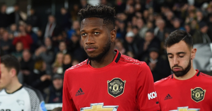 Fred uses one word to describe first season at Manchester United thumbnail