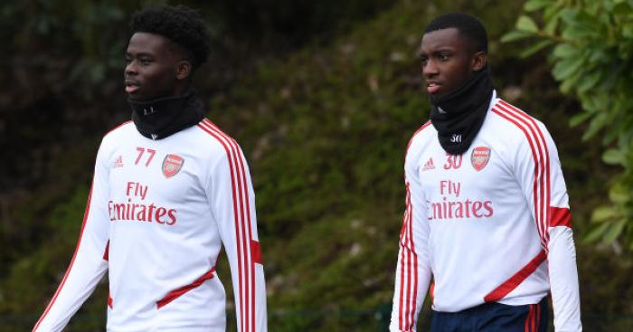 Saka.Nketiah.Arsenal.TEAMtalk