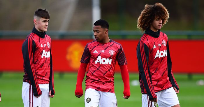 Man United Insider Tells Of Exciting Youngster Who Could Be Next Mbappe