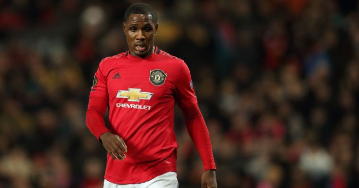 ighalo 1 - Ighalo sends Solskjaer message after coming clean on Cavani signing