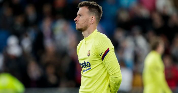 Championship keeper opens up on transfer links with Leeds, Arsenal