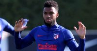 Thomas Lemar TEAMtalk