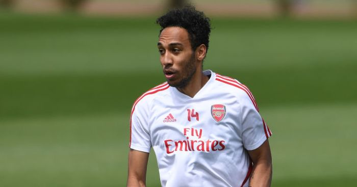 Euro Paper Talk: Arsenal sanction sensational Aubameyang swap deal; Man Utd to offer Sancho exchange deal | teamtalk.com