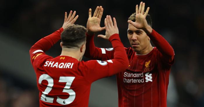 Shaqiri.Firmino.Liverpool.TEAMtalk