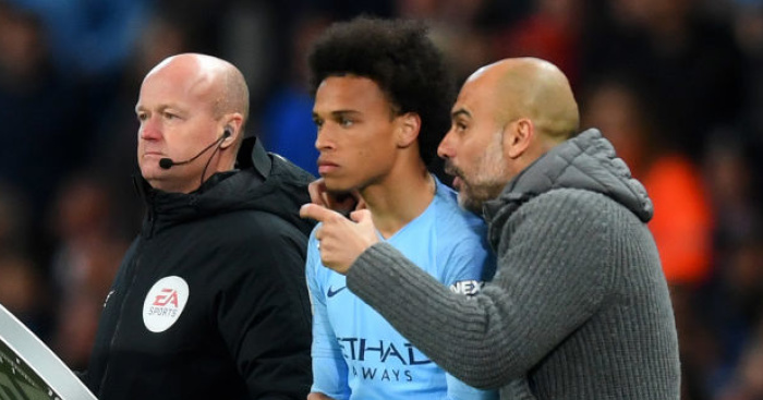 Sane to Bayern would be a disaster – but not for Man City - team talk