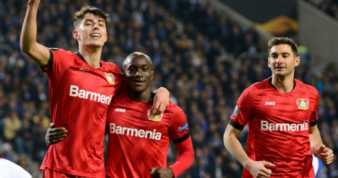 Paper Talk: Man Utd launch opening £50m bid for dream attacking addition; Chelsea offered Juventus trio in swap proposal - team talk
