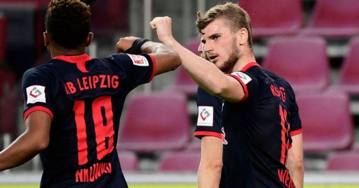 GettyImages.1216824989 - Liverpool lodge loan offer for Barcelona outcast with Werner deal on backburner