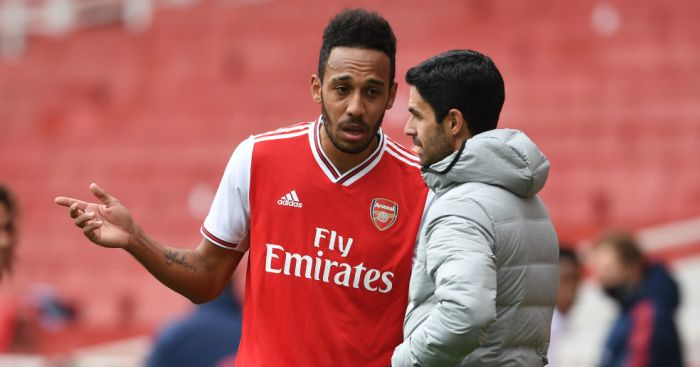 Pierre.Emerick.Aubameyang - Arteta highlights importance of 'phenomenal' unsung hero against Fulham