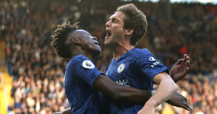GettyImages.1182075480 - Cesc Fabregas claims new partnership can transform 'powerful' Chelsea